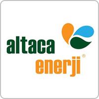 Altaca Enerji Logo
