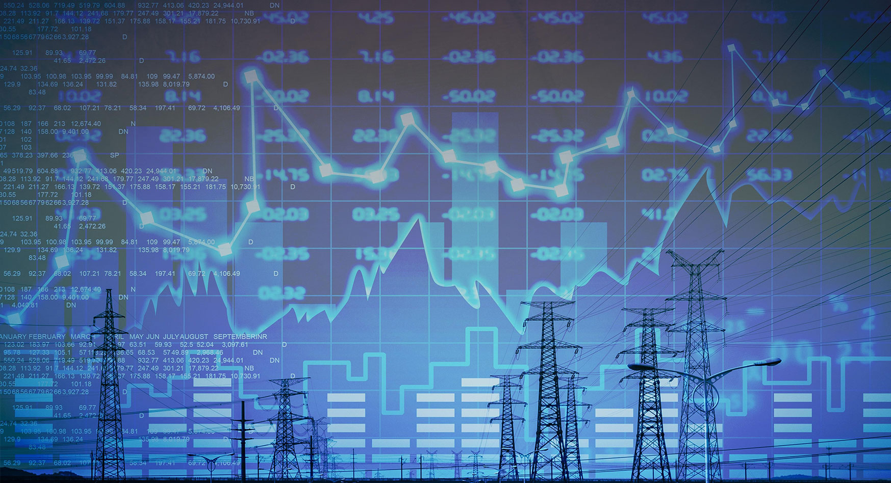 Enerji Piyasası