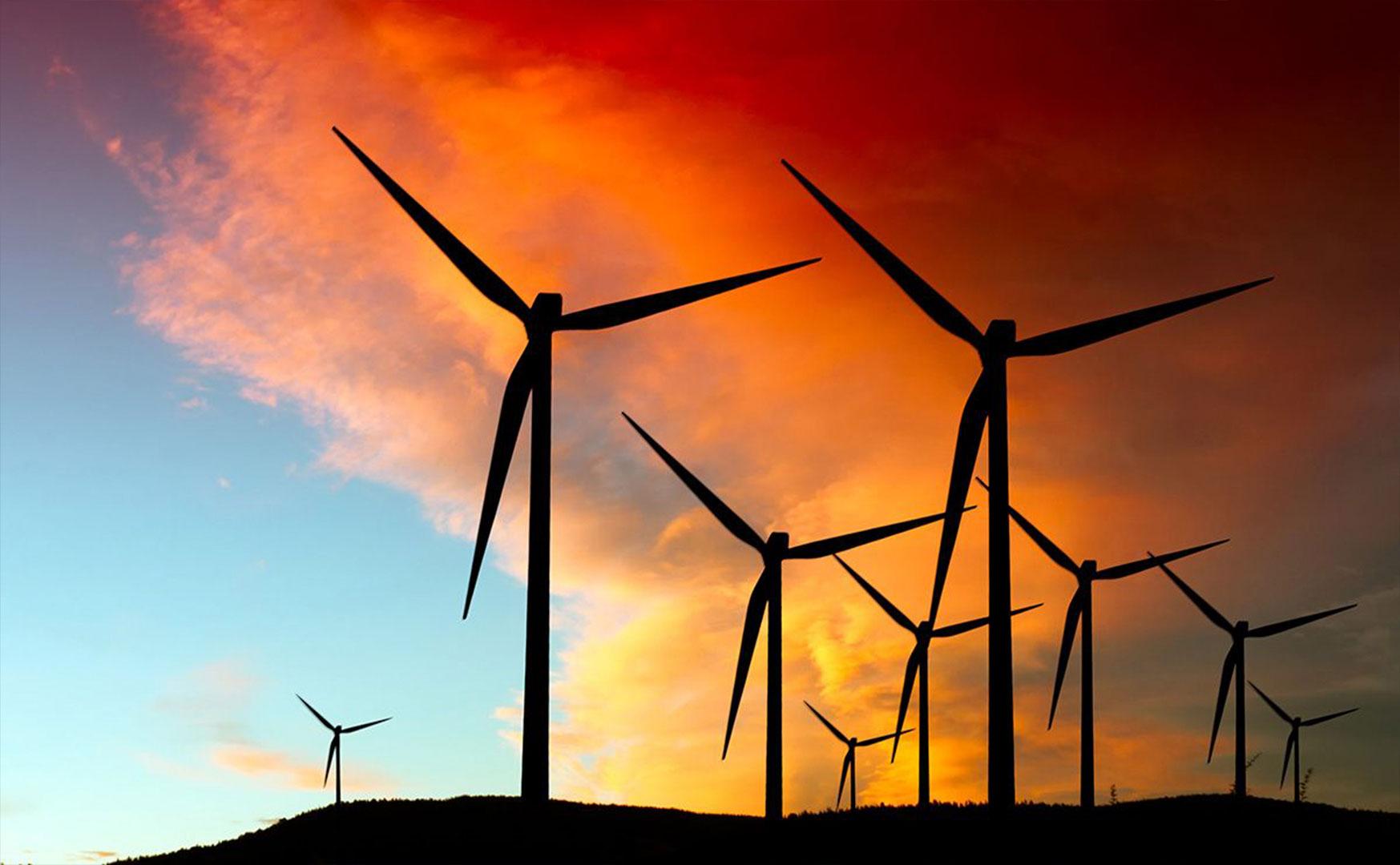 Rüzgar Enerjisi Santralleri (RES)