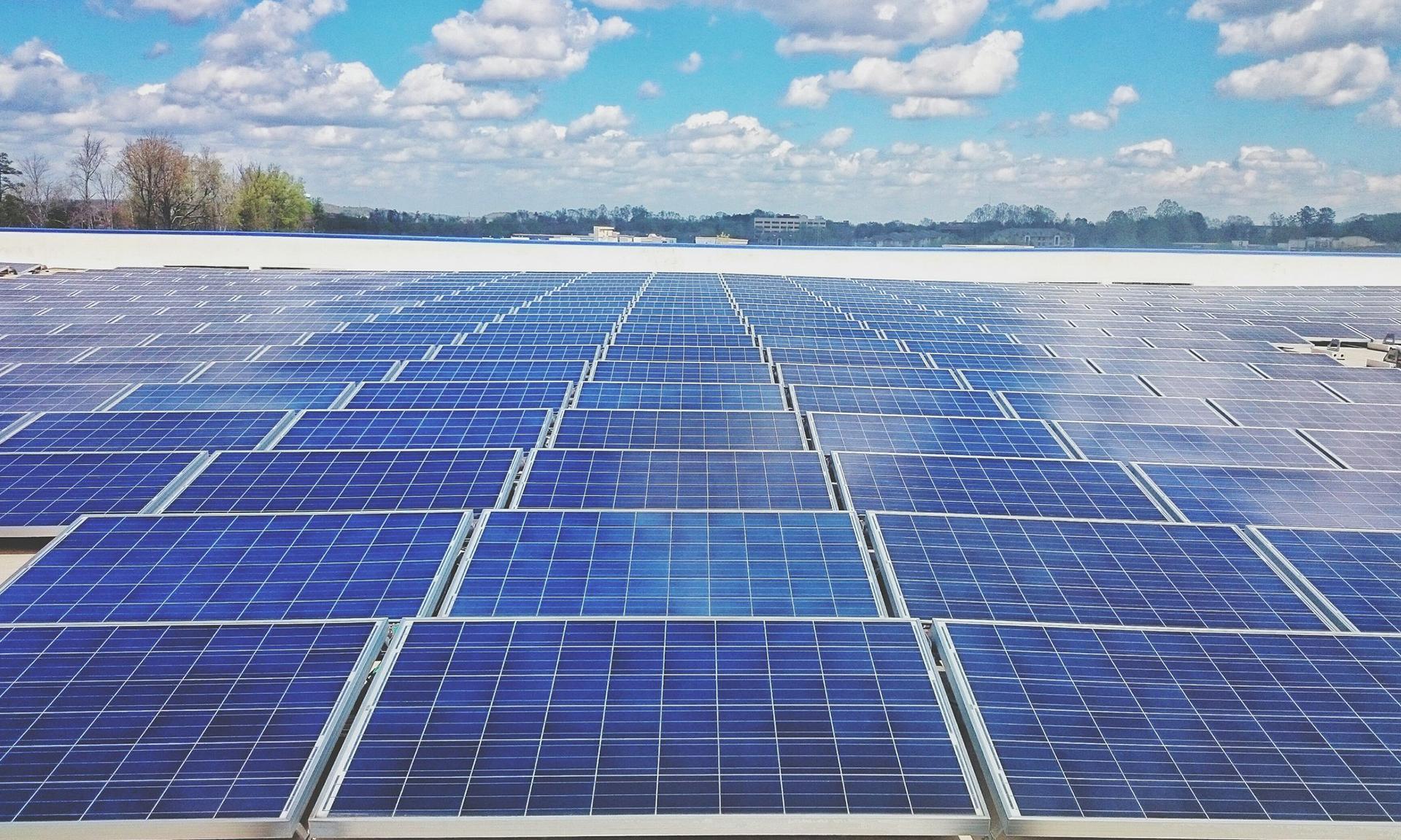 Güneş Enerjisi Santralleri (GES)